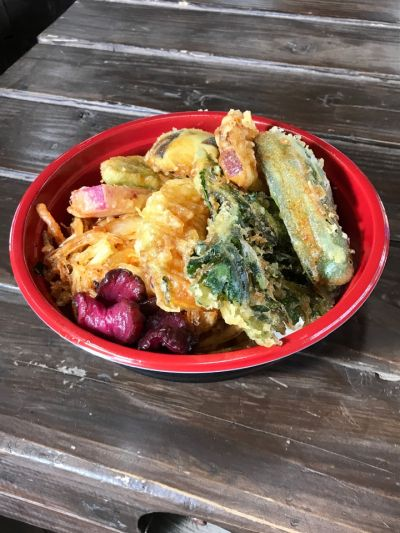 鎌倉野菜市場 かん太村