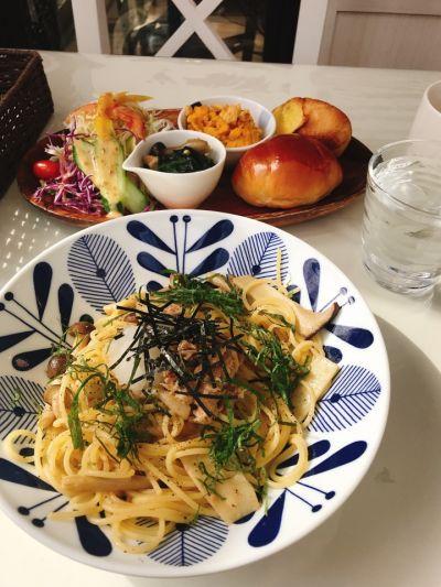 Cafe Fiore +Wanの口コミ