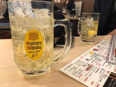 大衆居酒屋 どんがめ 大阪駅前第2ビル店