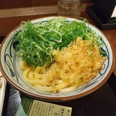 丸亀製麺 所沢プロぺ通り店