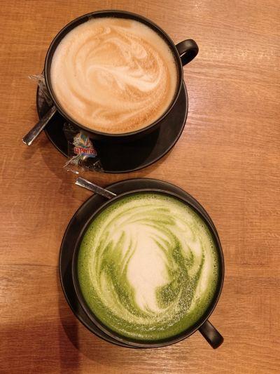 WIRED CAFE 梅田NUchayamachi店