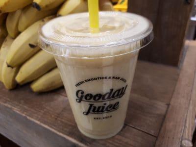 gooday juice 横浜ワールドポーターズ店 (グッデイジュース)の口コミ