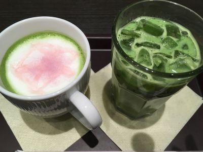 丸の内CAFE会 博多マルイ店