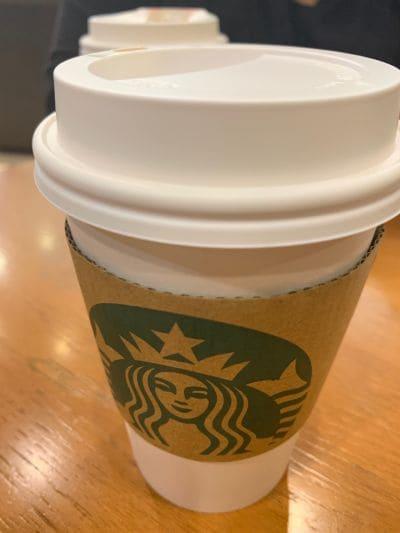 スターバックスコーヒー ビエラ甲子園口店の口コミ