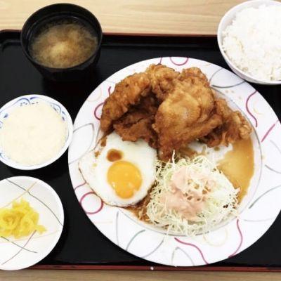 最強食堂 宜野湾店