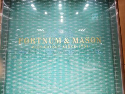 フォートナム・アンド・メイソン・コンセプトショップ 日本橋三越店 Fortnum&Mason Concept Shop