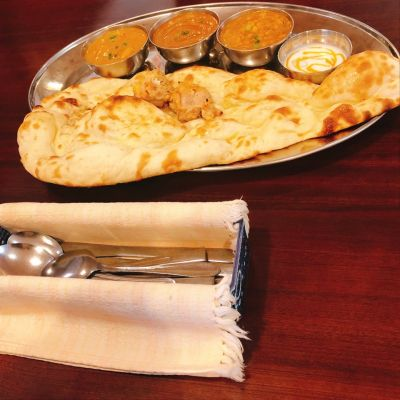 インド・ベンガル料理 RANI ラニー槍水店