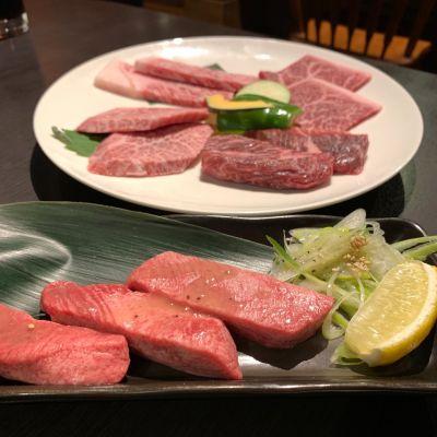 炭火焼肉 GOSAMARU