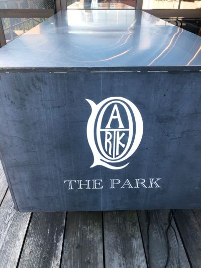Cafe THE PARK