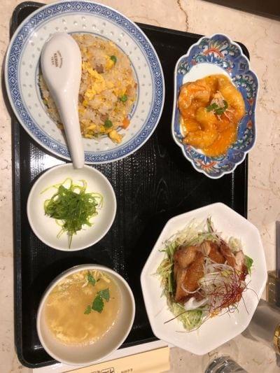 北京料理 佳蘭