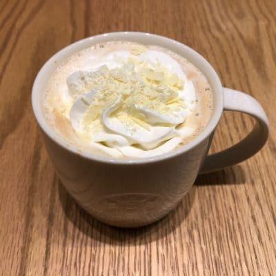 スターバックスコーヒー 北名古屋店
