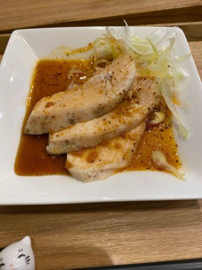 らぁ麺 彩どり