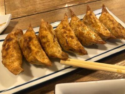 高知餃子 酒場フタマタ 浜松町店