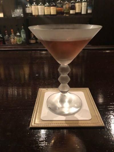 Cocktail Bar Tinkle