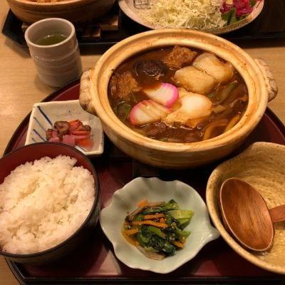 和食麺処 サガミ 西春店