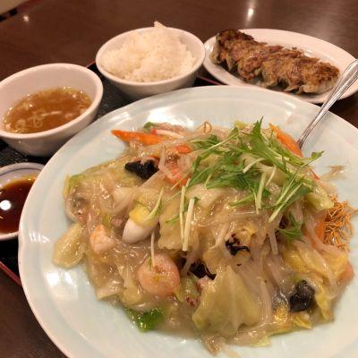中華料理 大将