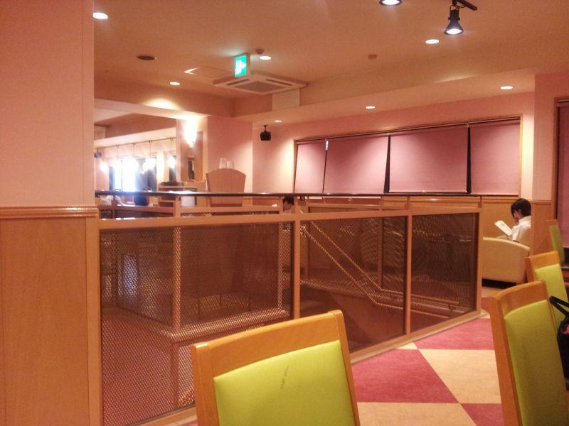 カフェ・ベローチェ 川口店