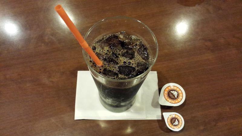 サンマルクカフェ パサージオ 西新井店