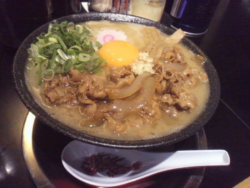 肉のそば おとど 北松戸本店