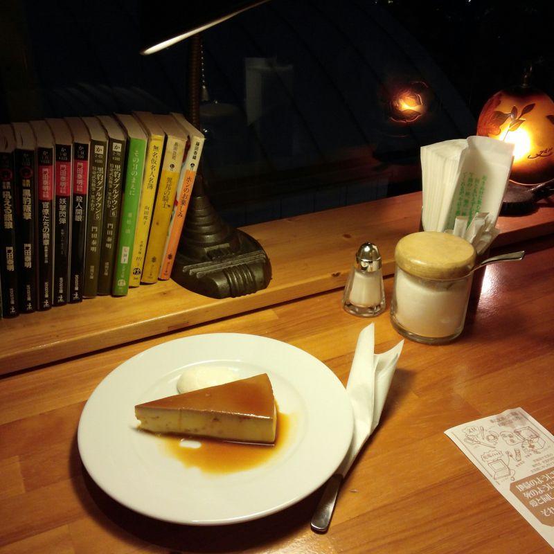 昔ながらの喫茶店 友路有 トゥモロー