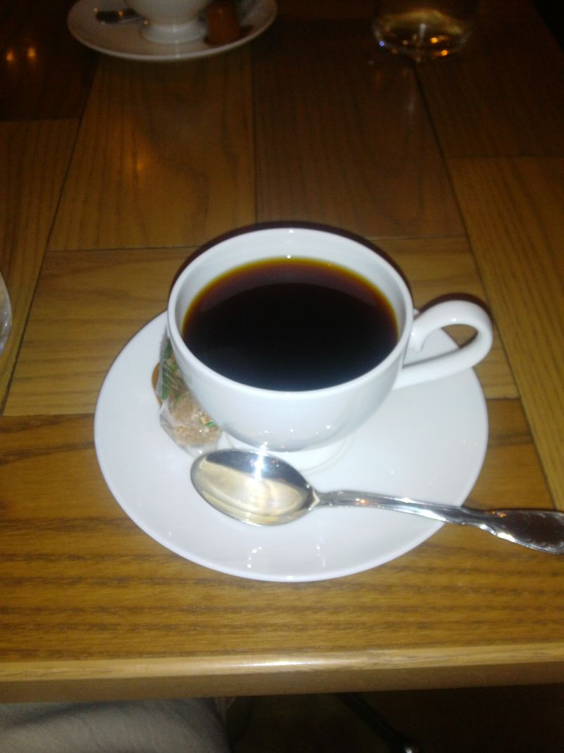 ジンナンカフェ