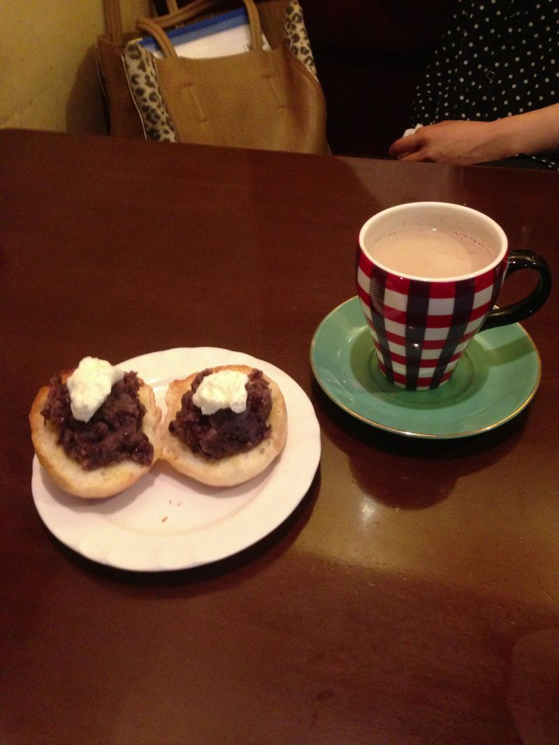 coffee shop KAKO 三蔵店
