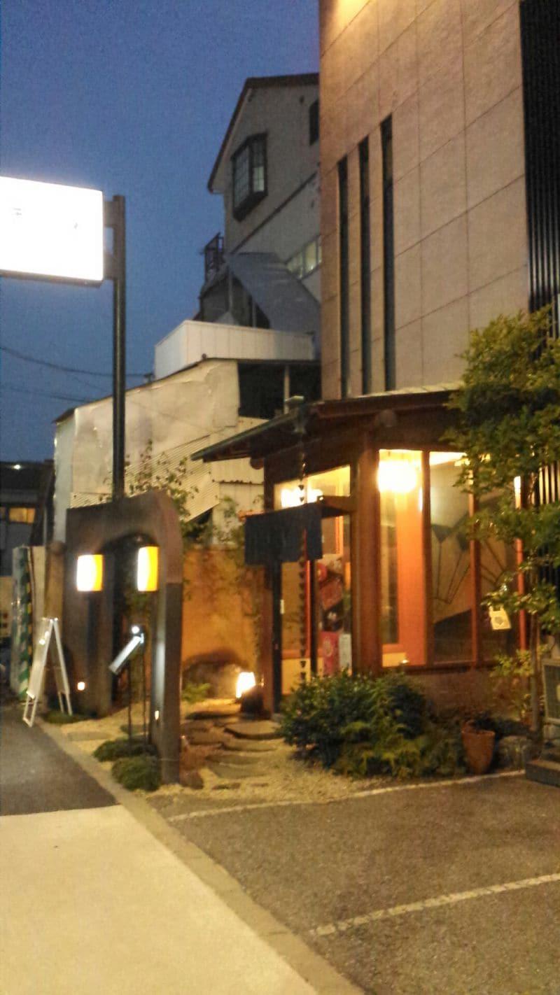 日本料理 鹿濱