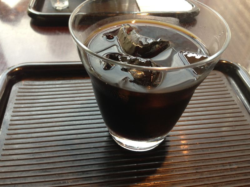 VIRGIN CAFE