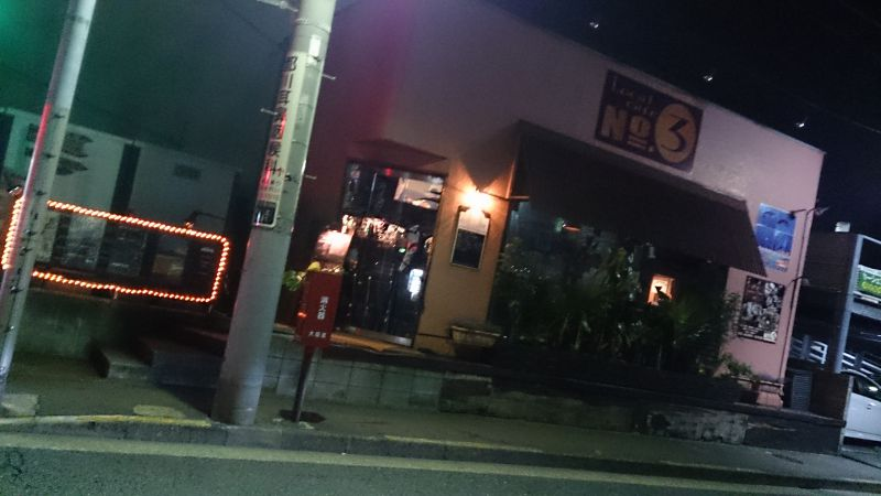 Local cafe No.3