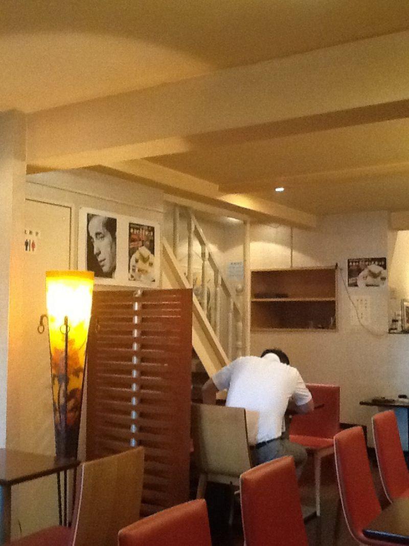 カフェ ド キネマ グランキネマ店