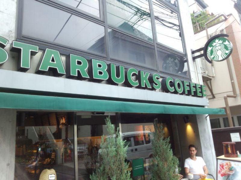 スターバックスコーヒー 下北沢店の口コミ