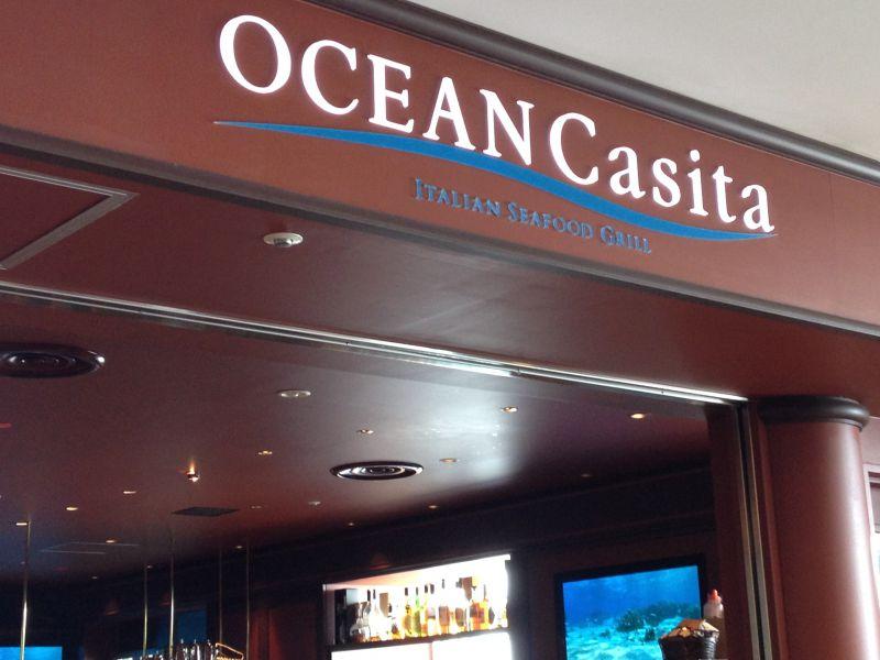 OCEN Casita サンシャイン60ビル 59F