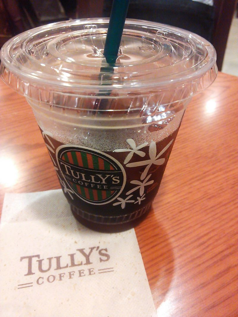 タリーズコーヒー アトレ吉祥寺店の口コミ