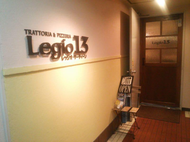 Legio13