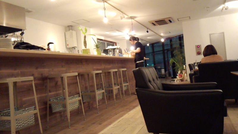 Cafe RHINO