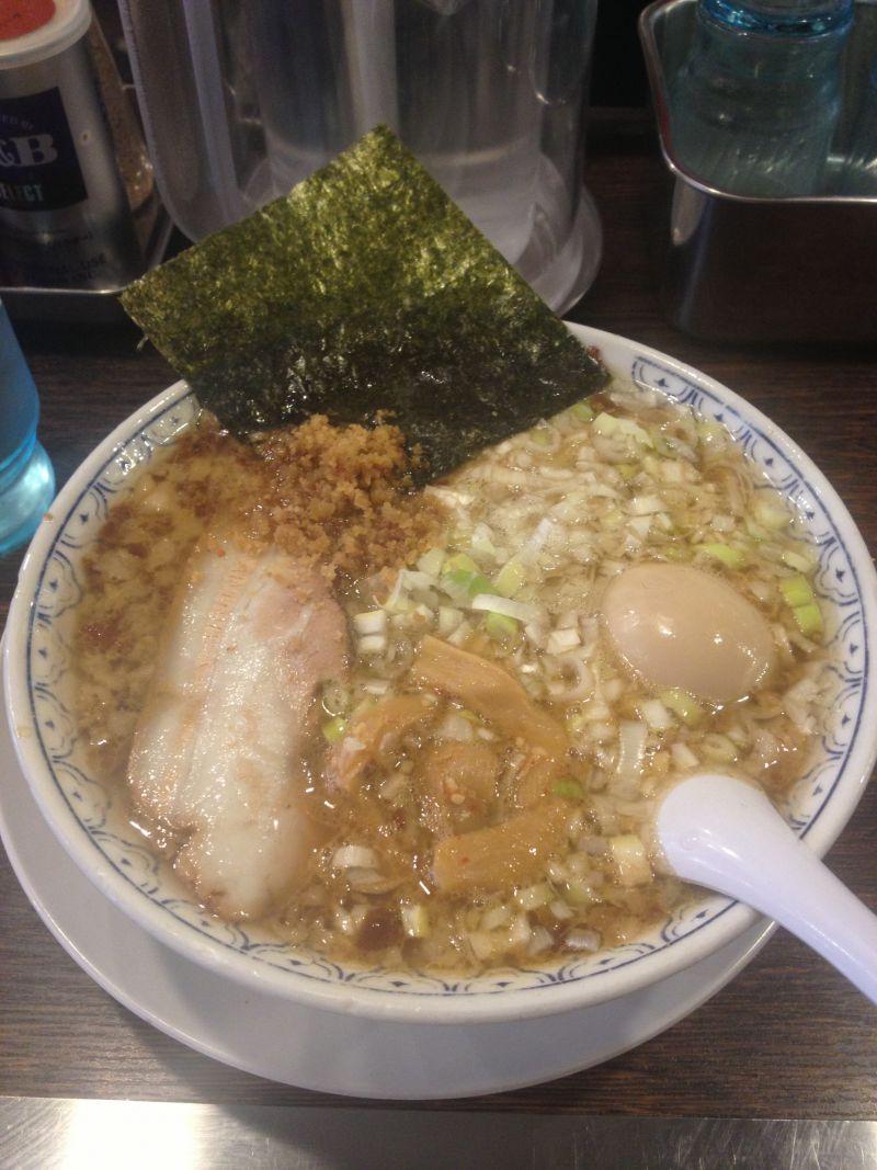 東京豚骨拉麺ばんから 池袋本店