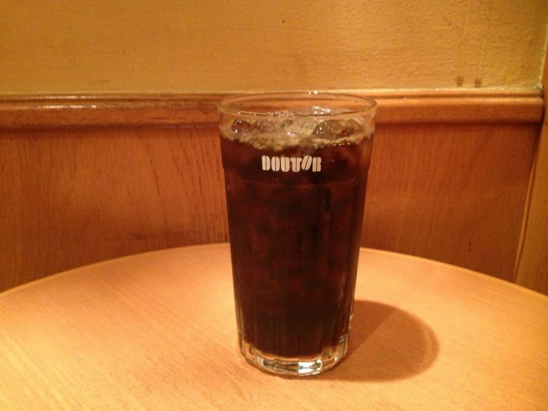 ドトールコーヒーショップ 新宿三井ビル店
