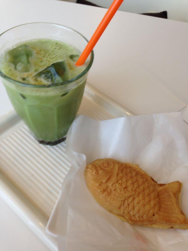 Cafe TAI-KICHI