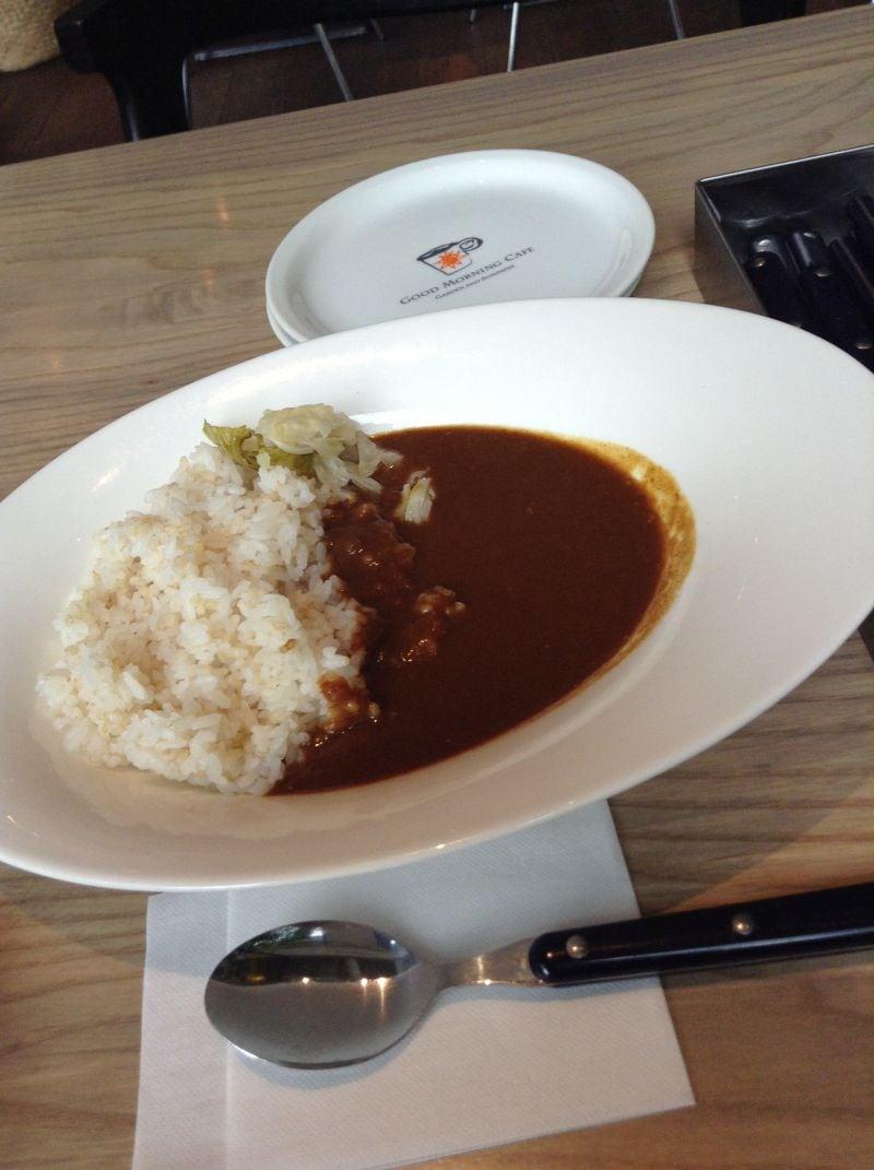 GOOD MORNING CAFE 中野セントラルパーク店