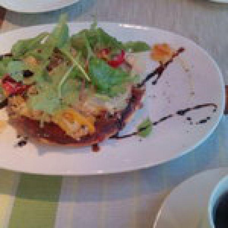 Cafe Soraniwa