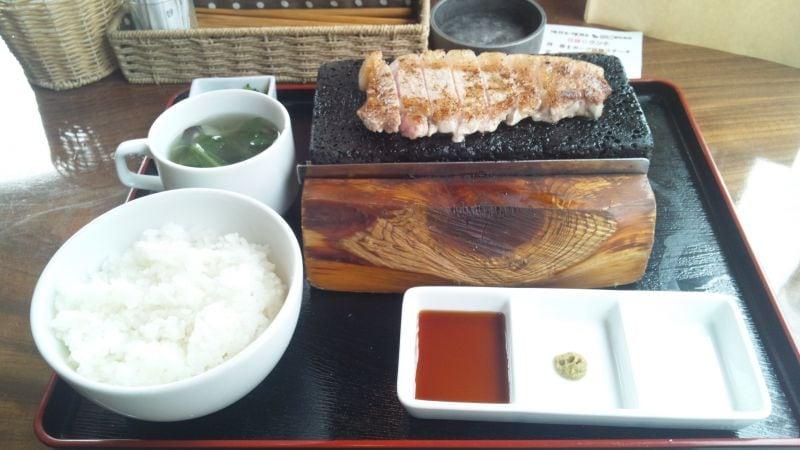 東京豚バザール 上野