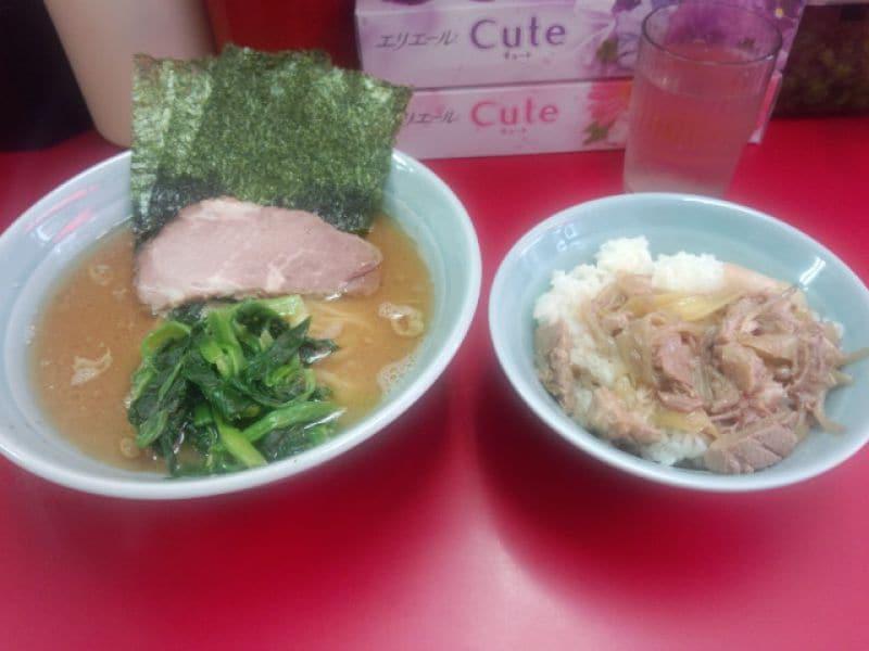 武蔵家 千歳烏山店