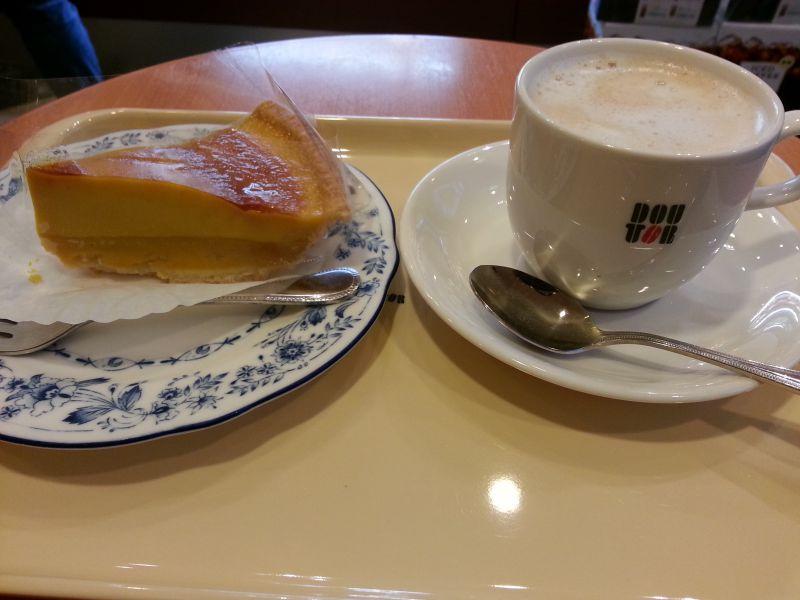 ドトールコーヒーショップ 西新宿青梅街道店