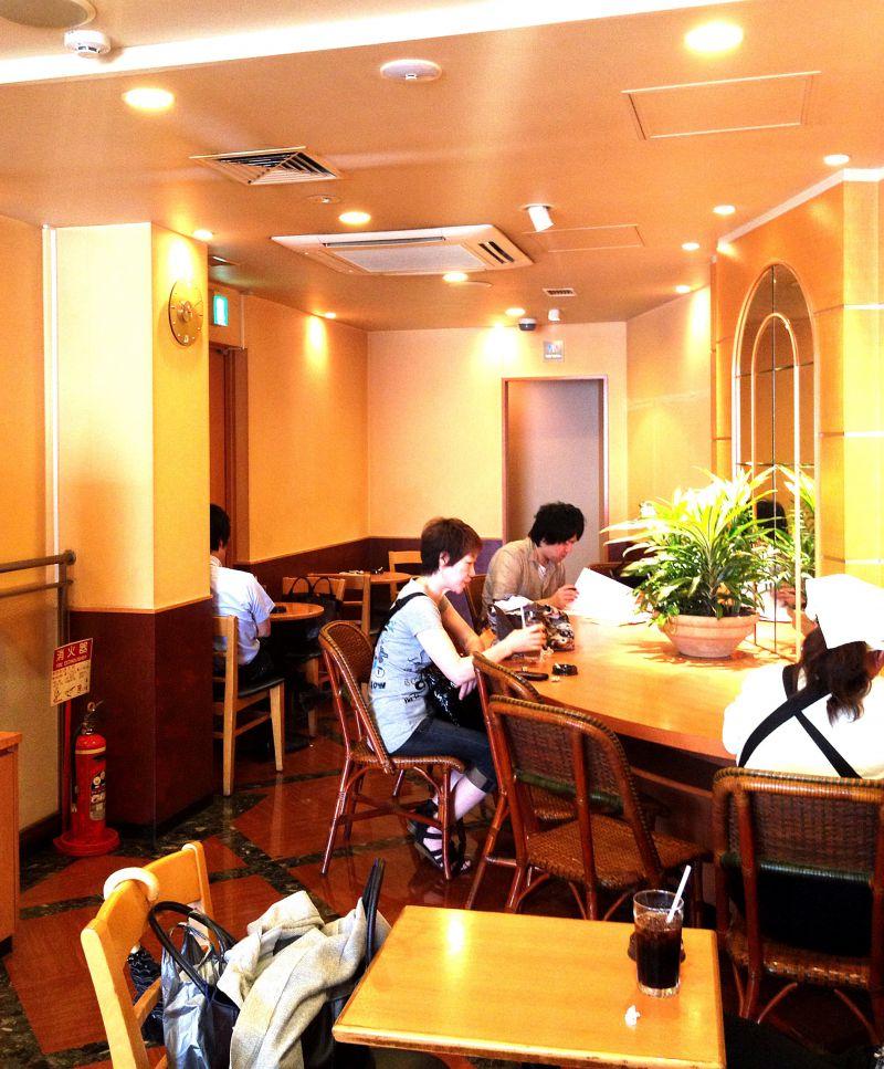 ドトールコーヒーショップ 永福町店の口コミ