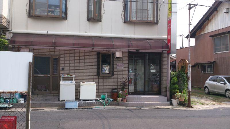 Koreanrestaurant  れんげ