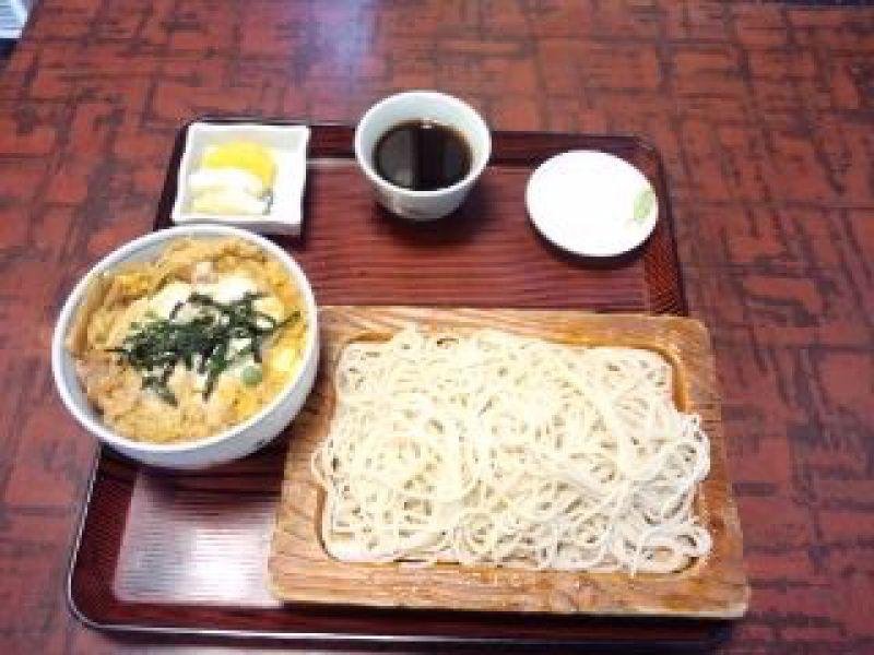 恵比寿庵の口コミ
