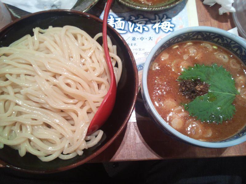 三田製麺所 中野店の口コミ