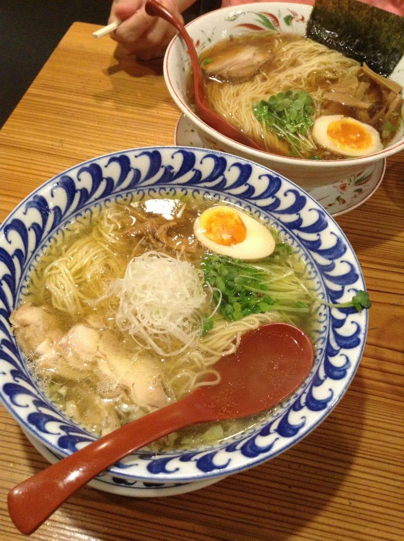 ラーメン 武藤製麺所
