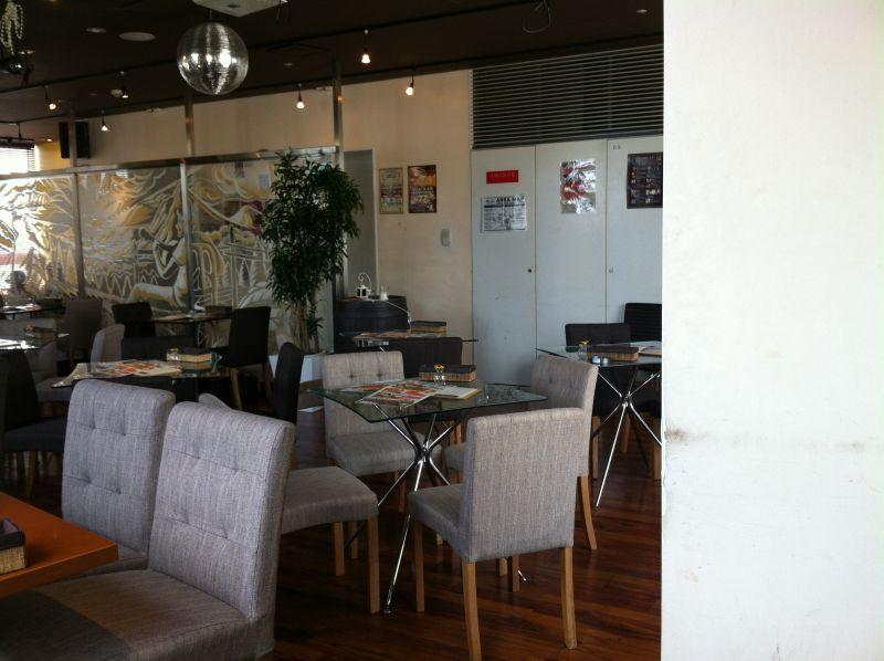 HiKaRi cafe&dining 渋谷本店