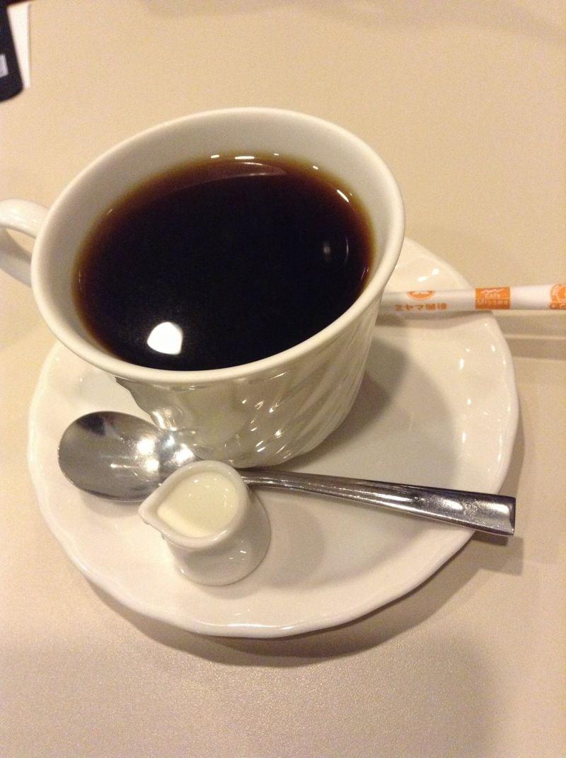 喫茶室ルノアール 四ツ谷店
